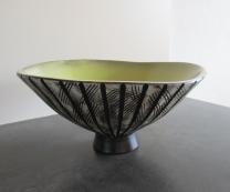 TASTE: Ceramics bowl from the late 50's, still my taste.